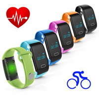 better monitor - 2015 Similar fit bit Heart Rate Wristband Smart Band Monitor Charge hr Rate Tracker Smartwatch Wearable Devices Better Than TW64