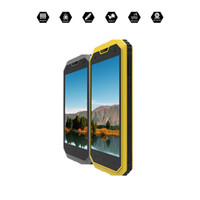 KEN XIN DA 5.0 Pouces Proofings W7 Cheap Mobile Phones Made In China Smartphone gros