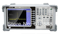 Wholesale SSA3030 TFT LCD kHz GHz All digital IFsettings color measurements show traces Spectrum analyzer