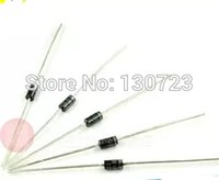 Wholesale IN4007 N4007 A V DO Rectifier Diode