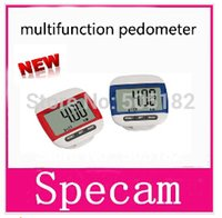 counter display - Big LCD Display Screen Pedometer Jogging Step Pedometer Walking Calorie Distance Counter Sport Pedometer