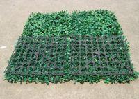 artificial turf cheap - 2015 New cheap artificial turf Artificial plastic boxwood grass mat cm cm