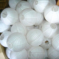 Wholesale carton quot cm Paper Lanterns for wedding party Decor the top wholesaler All on ex factory basis