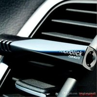 Wholesale Latest New Updated Hot Magic Car Air Freshener Fragrance Vehicle mounted Perfume Balm Wand Outlet Cream A3