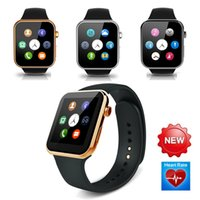 Cheap New Smartwatch A9 Bluetooth Smart watch for Apple iPhone & Samsung Android Phone relogio inteligente reloj smartphone watch