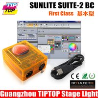 Wholesale Cheap Price nd Gernation Hi Quality Sunlight Suite BC Basic Class Sunlite Support WIN7 bit and bit Support Off line Function