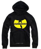 band hoodies xl - New Arrival Hoodies Wu Tang Clan Forever Dj Rap Hip Hop Band Hoodie Hoody Sweatshirt Casual Sweatshirts Male Track Suits