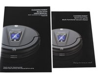 ask cleaning - New Cool GIFT for wife Robot cleaner who Never ask For Salary Nor strike Robot Vacuum Cleaner Lower Noise
