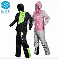 Wholesale Shoes cover motorcycle raincoat electric bicycle motor male women s split set raincoat