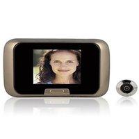 Wholesale 2 inch TFT Door Camera Friendly Menu Wireless Door Peephole Camera Visual Doorbell