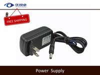 Wholesale DC12V A CCTV Camera Power Adapter Power Supply Power Input V EU US Plug Security Professional for CCTV System W22