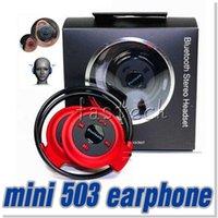 Cheap 503 earphone Best bluetooth earphone