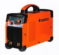 arc sticks - Jasic IGBT Inverter Arc Welding Machine ARC250 ZX7 v Arc Welder New Design Stick Welder Portable MMA Welding Machine