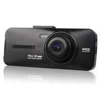 Wholesale 2 quot TFT Display AT950 HDMI G Sensor Dual Camera Car DVR Recorder Car Black Box All Winner P WDR Night Vision Video Recorder Car DVR