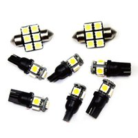 Wholesale for Reading lamp light show wide reversing light brake lights led lighting set order lt no track