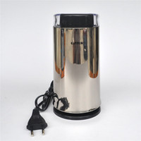 Wholesale The new household electric grinder coffee grinder high horsepower electric coffee grinder large capacity electric grinder BM