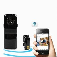 hd ip camera - Mini DVR P WIFI HD IP Camera Mobile Remote Control WiFi Camcorder Baby Monitor