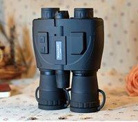 Wholesale luneta telescopio caza device night vision caza prismaticos vision