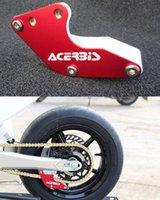 dirt bike chain - 2015 ACERBIS Alloy Chain Guard Guide Protector Chain Roller Dirt Pit Bikes XR CRF cc Chain protector