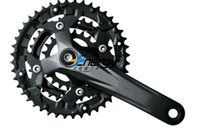 Wholesale ACERA FC M391 crankset speed speed mountain bike square hole M371M390 T