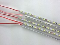 Wholesale 4MM Width W0 W leds m LED Strip Rigid Bar Edgelit Sidelight for Slim LED Signage Cystal Light Box LED Menu