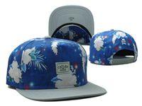 beautiful son - Brand new Cayler Sons floral Snapback Hats paris leaf Men Hip Hop Baseball Caps women s Sun Cap beautiful feather