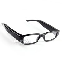 camera glasses - New Spy P Glasses Camera Mini Spy Cam HD Eyewear Video Recorder Hidden Camcorder DVR