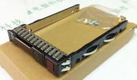 Wholesale 651687 quot Gen8 SAS SATA Tray Caddy Proliant ML350e ML310e SL250s G8 for HP