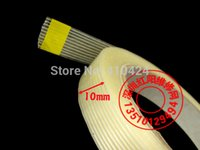 appliances industry - mm m Hi temp Resist Strong Strength Fiber Fiberglass Tape for Industrial electronics home appliances and other industries