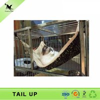 Wholesale Cat Hammock Hanging on the Cage or Used Under the Chair