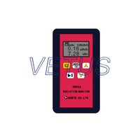 Wholesale portable nuclear radiation detector radiation detector equipment SW83A To ensure the safety of the staff A