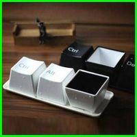 acrylic tumblers - Acrylic Tumblers Fashion Caneca Key Styling Canecas Travel Mug Plastic Cup Copos De Plastico Tazas Xicara Loaded Cups