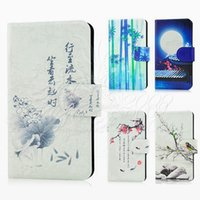 i9100 - 2015 Holster fox funy noble bird gentle leather flip lovely nature protective cover case for Samsung GALAXY SII i9100 i9188 i9108