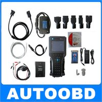 Wholesale Hot Sales gm tech2 diagnostic tool for GM SAAB OPEL SUZUKI ISUZU Holden Vetronix gm tech scanner dhl