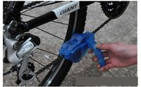 Wholesale Bicycle Chain Cleaner Cycling Bike Machine Brushes Scrubber Wash Tool Kit mountaineer bicycle chain cleaner Tool kits