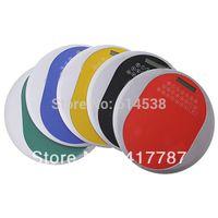 dual calculator - Newfangled Dual use Circular Calculator Mouse Mat Black HD0211105