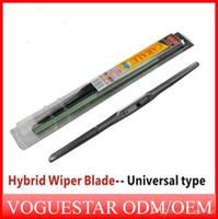 audi wiper arm - 14 quot inch Bracketless Soft Rubber Windshield Wiper Car Windscreen Scraper Blade for Toyota Volkswagen Ford Audi ATP012