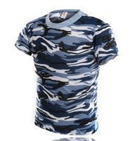 Cheap Camouflage T Shirt Best Army T-shirt