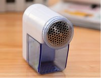 Wholesale Lint Remover Electric Lint Fabric Remover Pellets Sweater Clothes Shaver Machine to Remove the Pellet lint removers with clothes