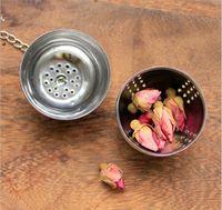 anise tea - Seasoning Ball Thick stainless steel seasoning ball Tea seasoning packet Anise pepper seasoning box CM g H