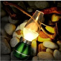 Wholesale New USB Rechargeable Blow Control Induction LED Night Light Candle Bedside Lamp Novelty Gift DHL Shipping