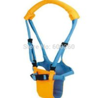 baby learning walker - 2015 New Kid keeper baby carrier baby Walkers Infant Toddler safety Harnesses Learning Walk Assistant Worldwide FreeShipping