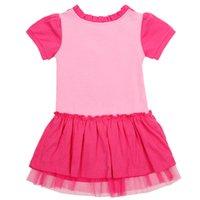 Wholesale Children Dress Girls Dress Princess Dress Dora Dora Kids B56114