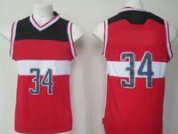 Wholesale Mens Pierce Red Basketball Jerseys Hot Sale Cheap Basketball Wears New Arrival Basketball Apparel Basketball Wears New Collection