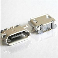 Wholesale New Reliable Great Micro USB B Female Pin SMT Socket Connectors