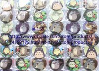 asian backpacks - New arrival Sheets My Neighbor Totoro badges Novelty Cartoon Backpack Decoration Clothing Accessories Pin Badge cm