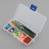 basic knitting supplies - Basic Sewing Knitting Crochet Tools Accessories Supplies with Case Knit Kit Contains All Knitting Basics You Need