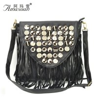 Wholesale New Famous Brand Designer Women Shoulder Bags Bucket Bag For Women Crossbody Black PU Leather High Quality Handbags BH487
