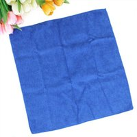 Wholesale IMC Car Auto Care Microfiber Cleaning Towels Washing Cloths x38cm order lt no track