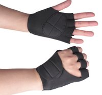 assembly gloves - x Cycling Anti Slip GYM Exercise Sport Weight Lifting Fitness Neoprene Gloves order lt no track